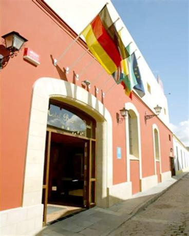 Bodega Real Hotel