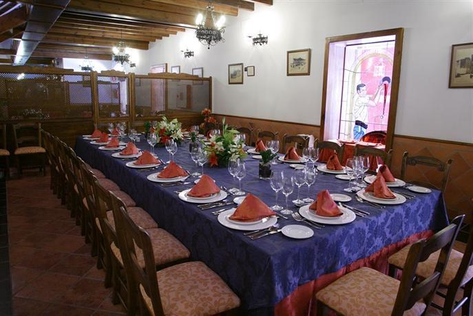 Hotel bodega real el puerto de santa maria compare deals - Hotel bodega real el puerto ...