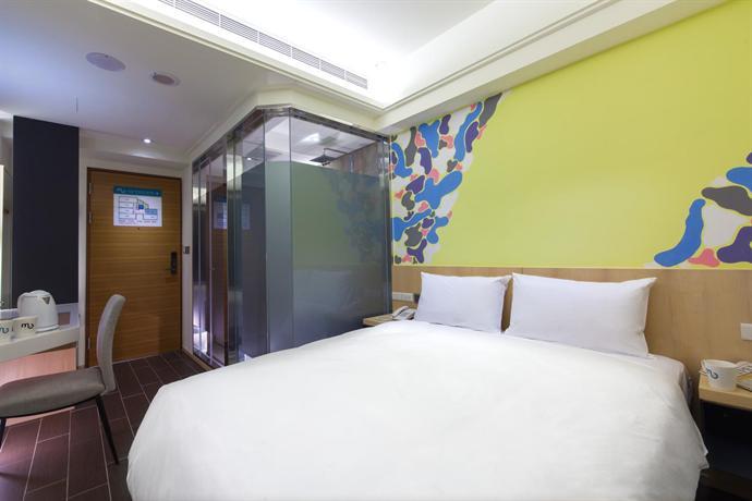 Hotel MU Taoyuan City