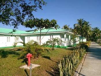 Ngwe Saung Yacht Club site