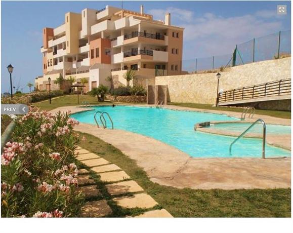 Apartament El Castillo De Bonalba