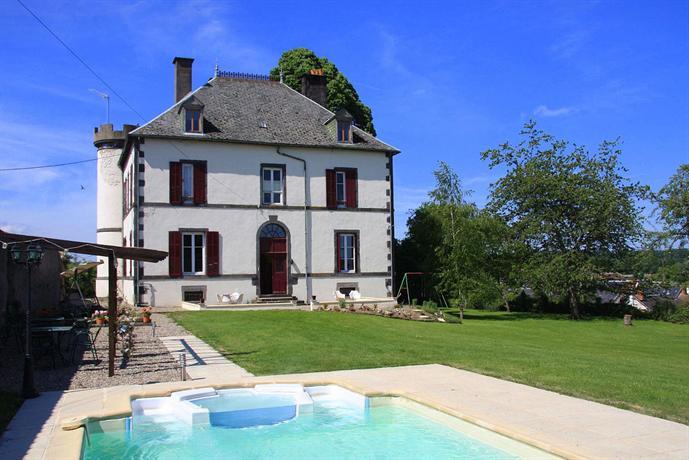 Villa in Puy de Dome