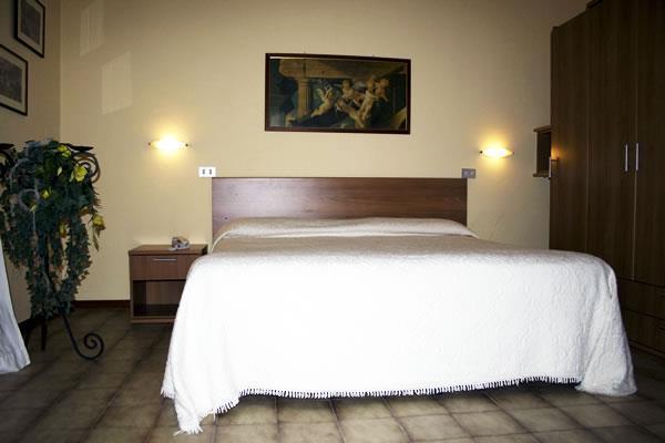 Hotel Arno Chianciano Terme