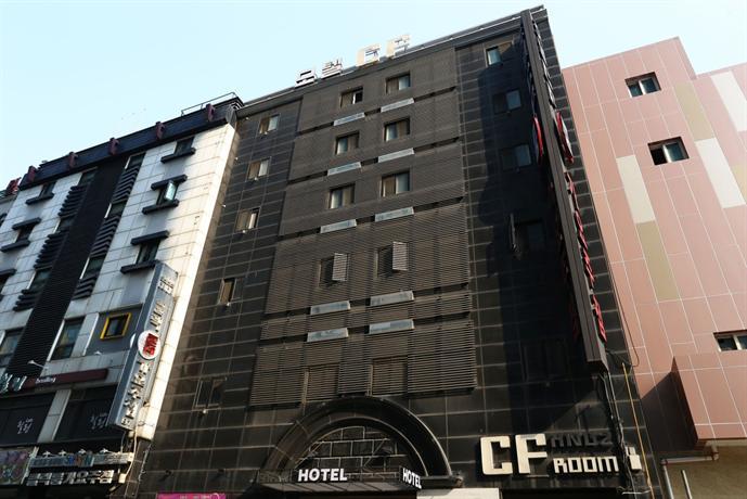 Pyeongchon 27HOTEL