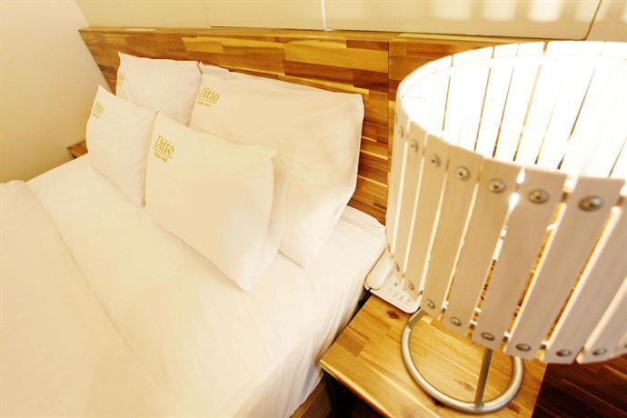 Stylish hotel ditto hotels seoul for Stylish hotel