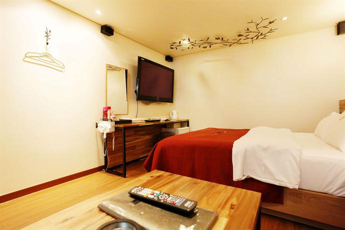 stylish hotel ditto seoul compare deals
