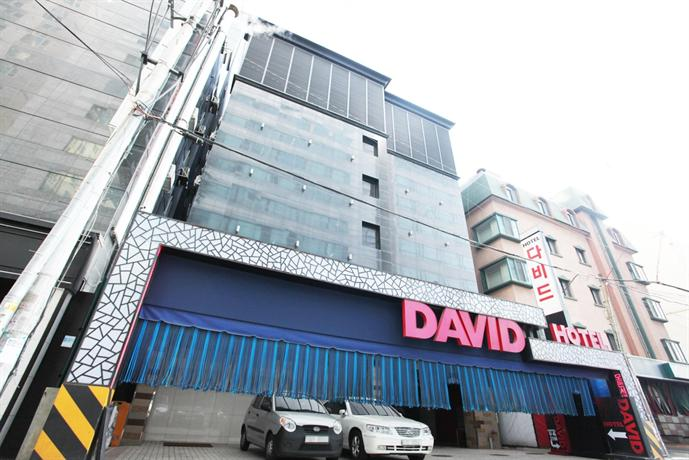 David Hotel Seoul