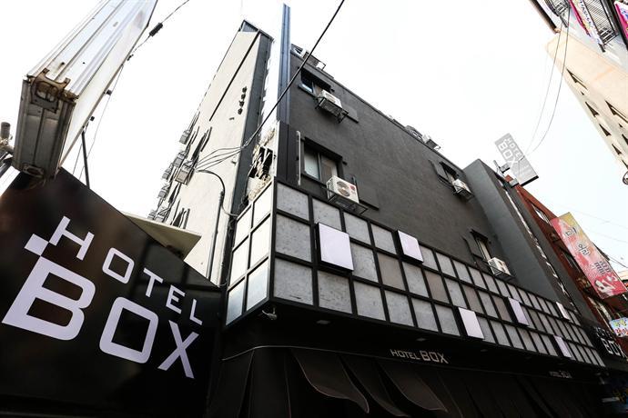 Seongnam BOX