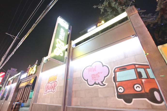 Incheon Ganseok-dong Bus