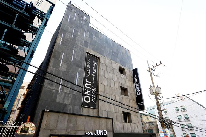 Hotel Juno Incheon