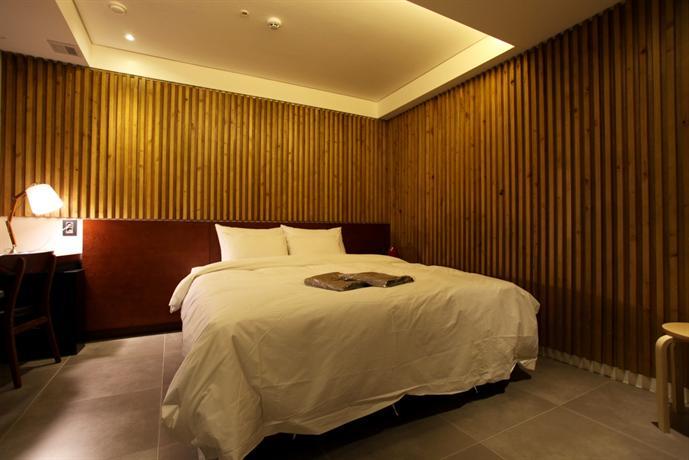 Christie Hotel Seoul