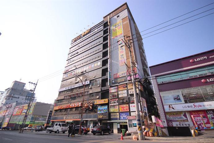 Changwon Sangnamdong IF