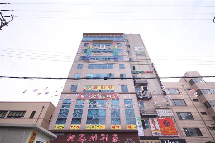 Changwon Myeongseo-dong U
