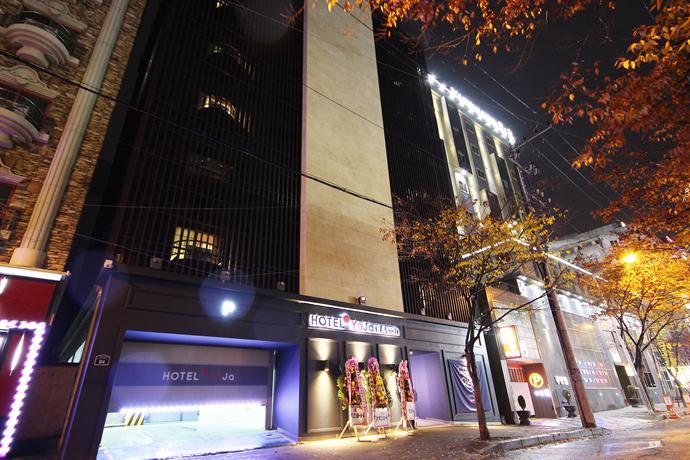 Hotel Yaja Hwamyeong
