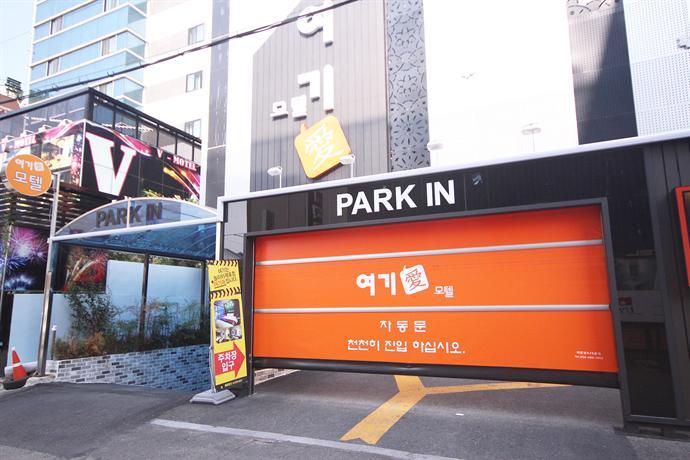 Changwon Myeongseodong YOGIAE