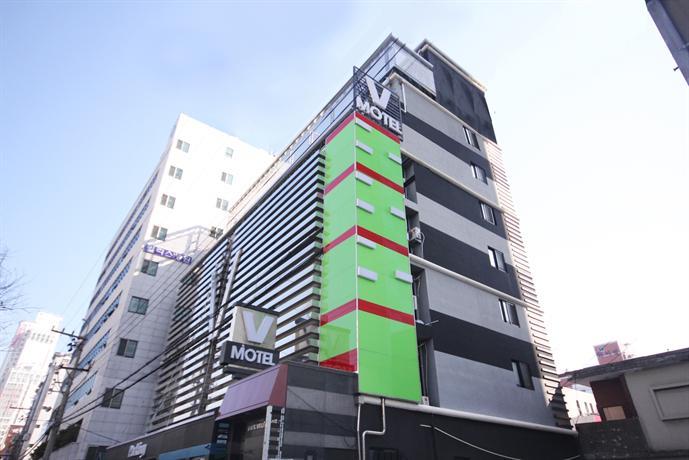 Busan Daeyeondong V