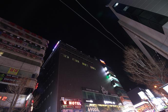 Busan nampodong 'V3'