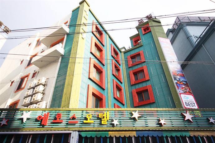 Gwangju Donggu Eros
