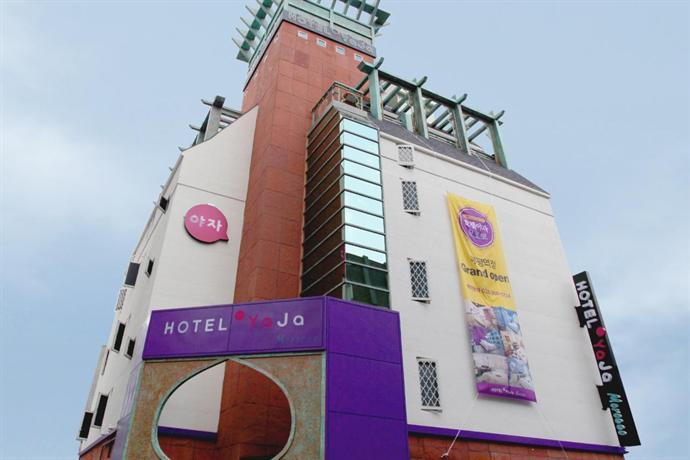 YaJa Bupyeong