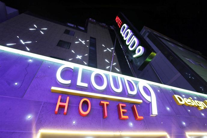 Cloud 9 Hotel Incheon