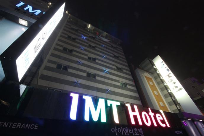 Hotel IMT Bupyung
