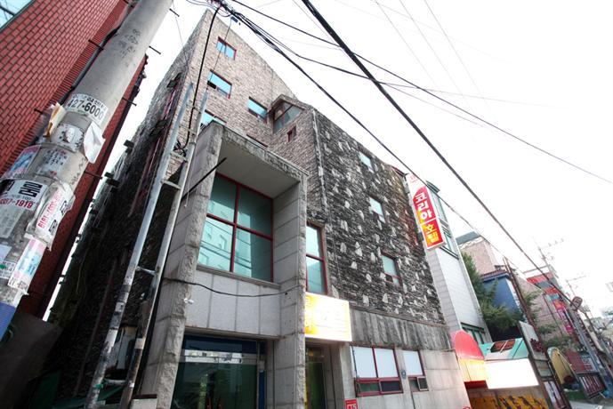 Incheon Ganseok-dong Korea