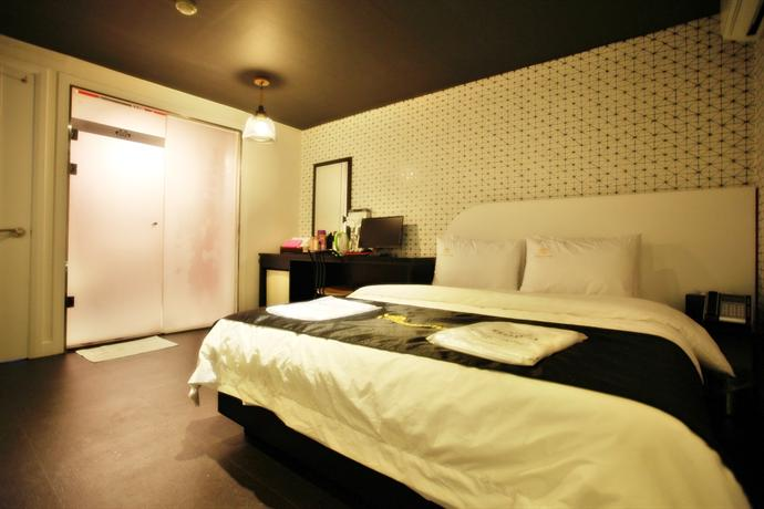 Incheon Boutique Noriter Hotel