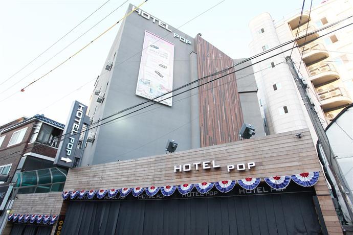 Hotel Pop Guri