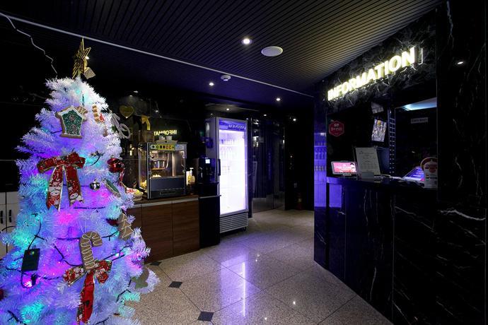 Guri Boutique Hotel Yeogi