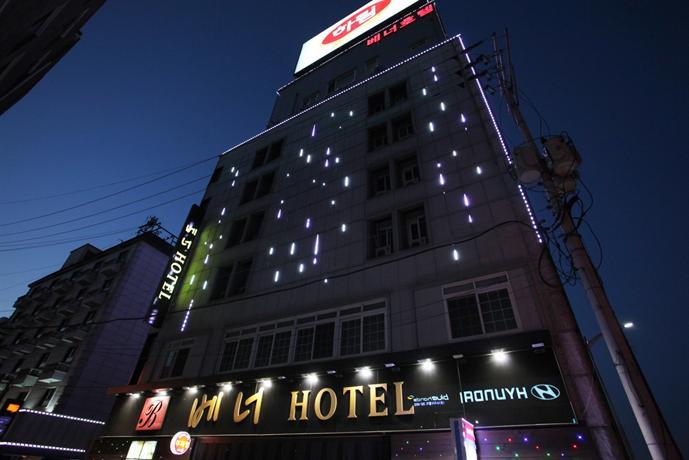 Vanner Hotel