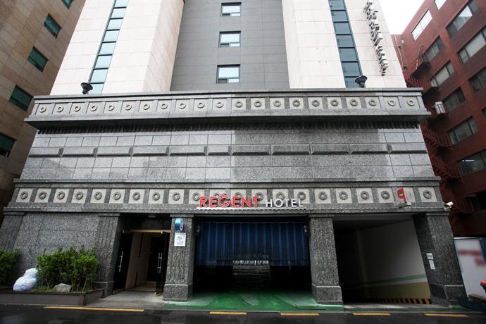 Regent Hotel Nowon