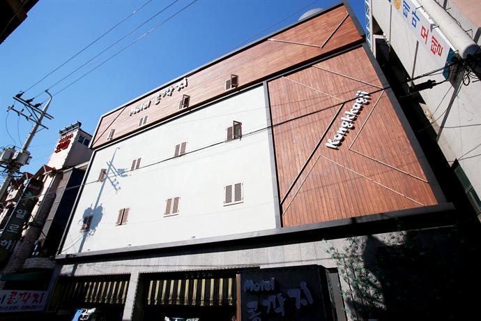 Kongkkagji Hotel