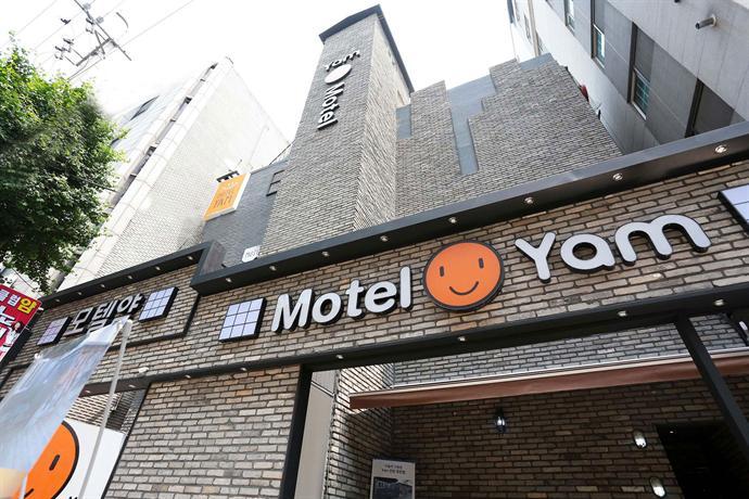 Motel Yam Juan