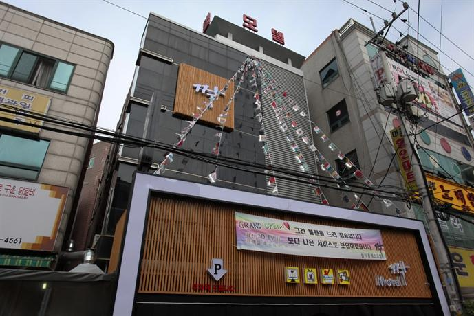 Incheon Jjak Motel