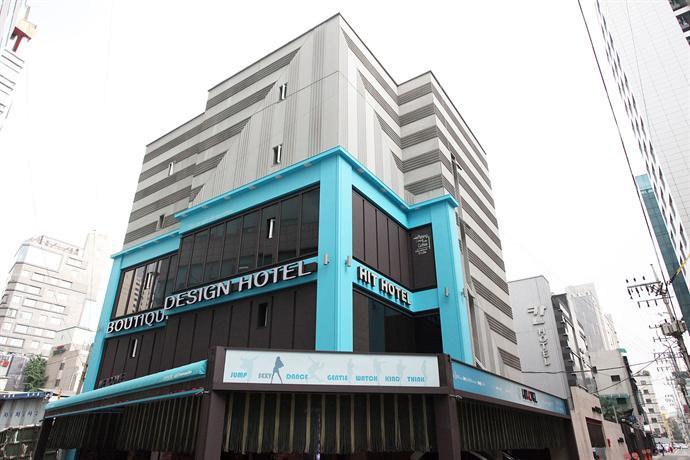 Hit Hotel Seoul