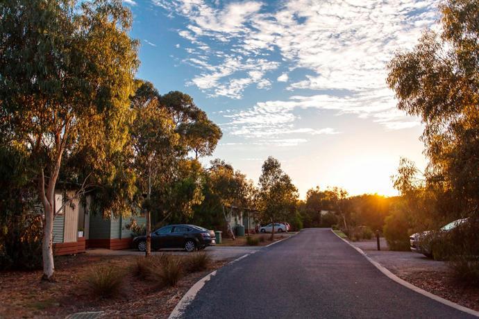 Ramada Phillip Island To Winery
