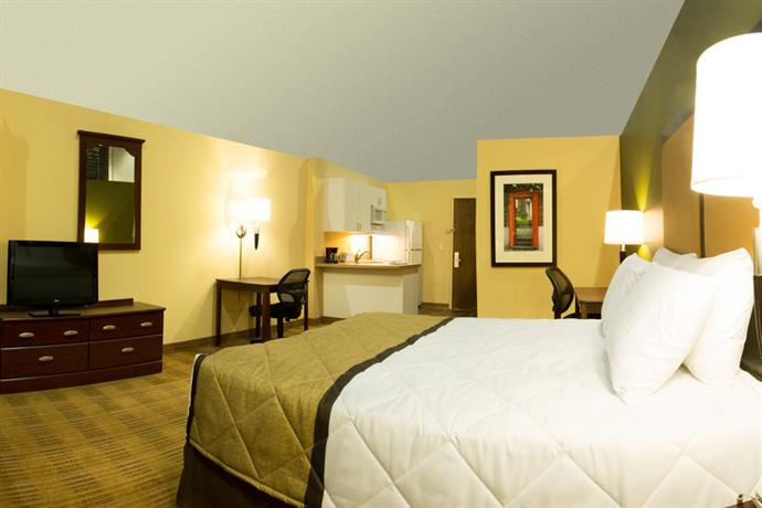 Extended Stay America Hotel Detroit - Auburn Hills - Featherston