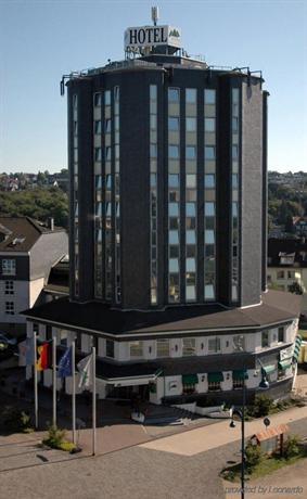 MK Hotel Remscheid