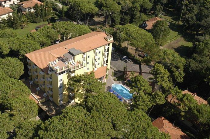 Venezia Hotel Pietrasanta