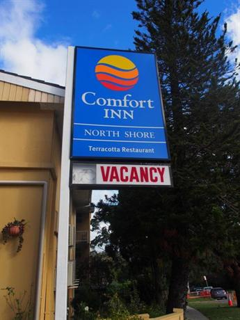 Comfort Inn North Shore Sydney