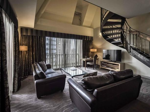 The Playford Hotel Adelaide | Stay at Home Mum