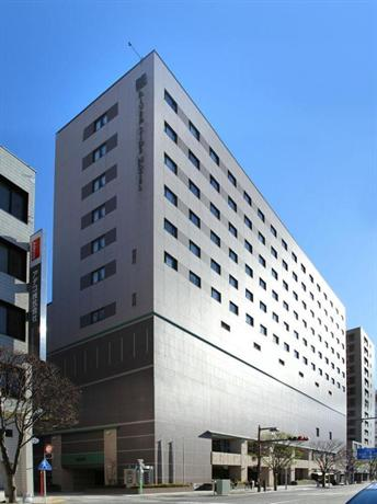 Numazu River Side Hotel