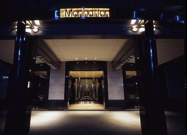 The Manhattan Hotel Chiba
