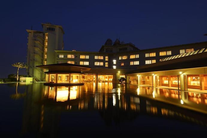 Kaike Grand Hotel Tensui