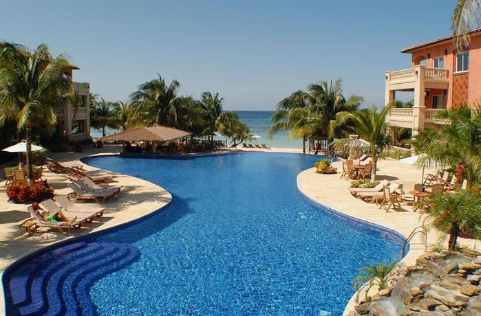 Infinity Bay Spa And Beach Resort Roatan Compare Deals