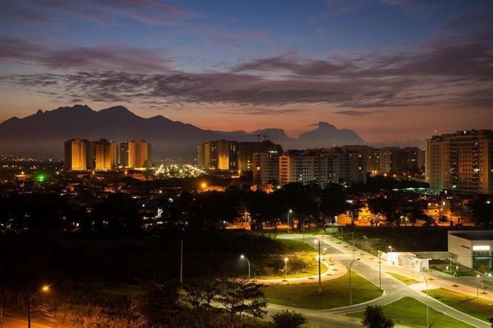 Quality Rio de Janeiro - Barra da Tijuca