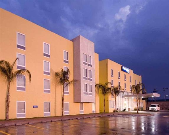 City Express Hotel Tepotzotlan