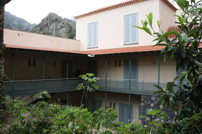 Rural Triana Hotel La Gomera