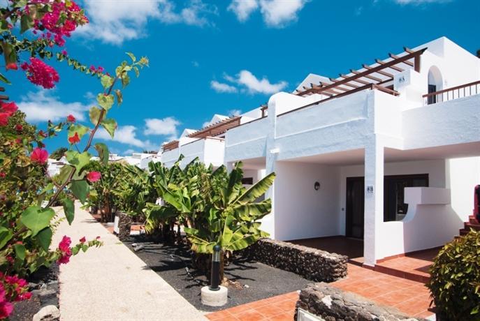 Playa Flamingo Apartments Lanzarote, Playa Blanca ...