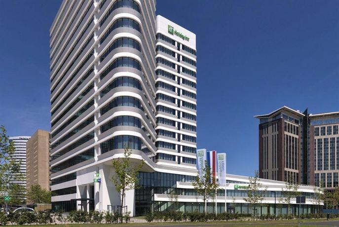 Hotels In Amsterdam Zuidoost